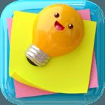 Notes - MemoCool Plus icon