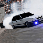 Hawk Drift Game 3D icon