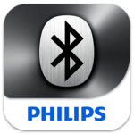 Philips Bluetooth AudioConnect icon