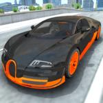 Street Racing Car Driver icon