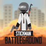 Last Stickman : Battle Royale icon