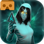 Haunted Rooms: Escape VR Game icon