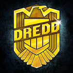Judge Dredd vs. Zombies icon
