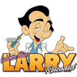 Leisure Suit Larry: Reloaded icon
