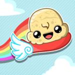 Ice Cream Flap icon