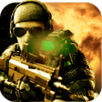 City Sniper Combat Mission icon