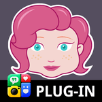 Party-Photo Grid Plugin icon