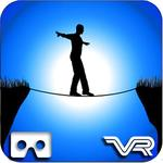 VR Impossible Rope Crossing Adventure_Best App icon