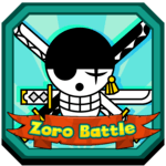 Zoro Pirate Shooting Free icon