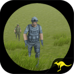 Mountain Sniper Shooting: 3D FPS icon