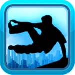 Parkour City icon
