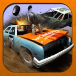 Demolition Derby: Crash Racing icon