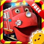 Chug Patrol: Ready to Rescue! icon
