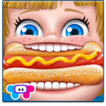 Hot Dog Truck:Lunch Time Rush! icon