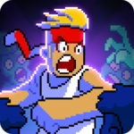 Kung Fu Z icon
