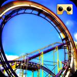 Roller Coaster VR: Ultimate Free Fun Ride icon