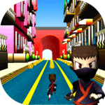 Run Subway Ninja icon