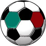 Soccer Mexican League icon