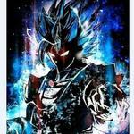 Ultimate saiyan fighter universe icon