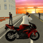 Vendetta Miami Crime Sim 2 icon