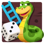Snakes and Ladders Deluxe icon