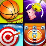 Amusement Arcade 3D icon