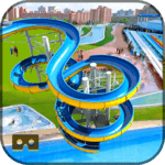 Water Slide Adventure VR icon