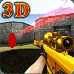 Shoot War:Professional Striker icon