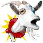 Screaming Goat Air Horn icon