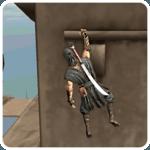 Tower Ninja Assassin Warrior icon