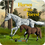Horses of the Forest icon