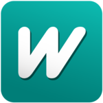 WordDive: Learn English, Spanish, German and more icon