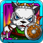 Monster War icon
