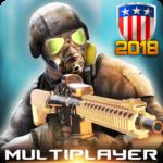 MazeMilitia: LAN, Online Multiplayer Shooting Game icon