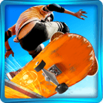 Real Skate 3D icon