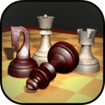Chess V+, 2018 edition icon