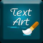 Text Art icon