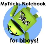 MyTricks - The Bboying App icon