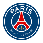 PSG Official: the Paris Saint-Germain App icon
