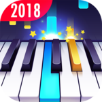 Pianist (Piano King) - Keyboard with Music Tiles icon