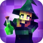Alchemy Craft: Magic Potion Maker. Cooking Games icon