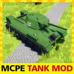 Tanks for MCPE icon
