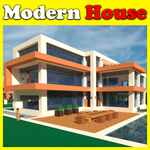 Modern Houses for MCPE icon