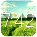 weather warnings and alerts icon