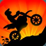 Sunset Bike Racer - Motocross icon