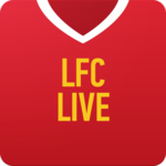 Liverpool Live – Goals & News for Liverpool Fans icon