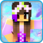 Girls Skins for Minecraft icon