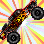 Baja Trophy Truck Racing icon