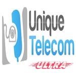 uTel ultra icon